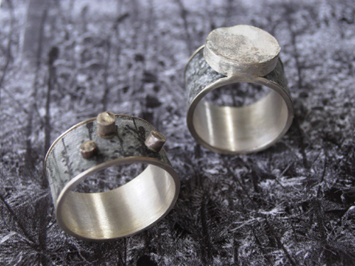 Rings for Planet Earth